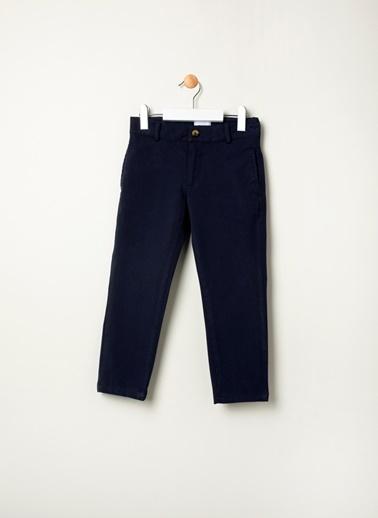 Pinolini Basic Chino Pantolon Lacivert